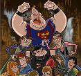 Goonies by Stephen Silver
