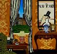 The Writer's Room by Catherine Nolin